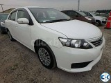 Toyota Allion 2011 Standard Pkg with Key Start