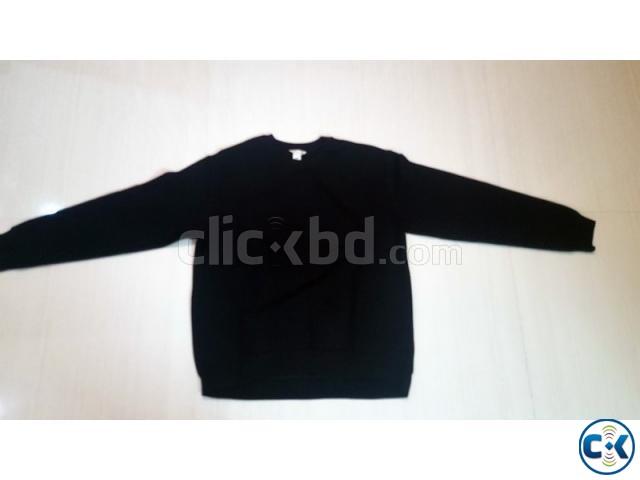 Garments Fresh Stock - Girls L slv Fleece Tshirt 75TK  | ClickBD large image 0