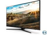 Samsung KU6000 4K Ultra HDR 43 Inch WiFi Smart LED TV