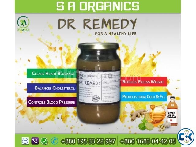 Dr Remedy For A Healthy Life | ClickBD large image 0