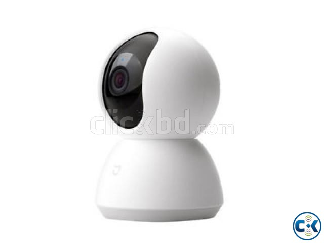 Xiaomi Mi Mijia Smart WIFI IP Camera 720P 360 Degree Night V | ClickBD large image 0