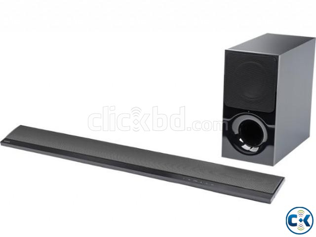 Sony CT800 Powerful sound bar with 4K | ClickBD large image 1