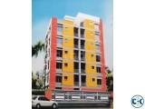 Flat for Sale at Bashundhara R A. Dhaka.