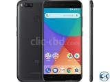 Small image 1 of 5 for Brand New Xiaomi Mi A1 64GB Sealed Pack With 3 Yr Warrnty | ClickBD