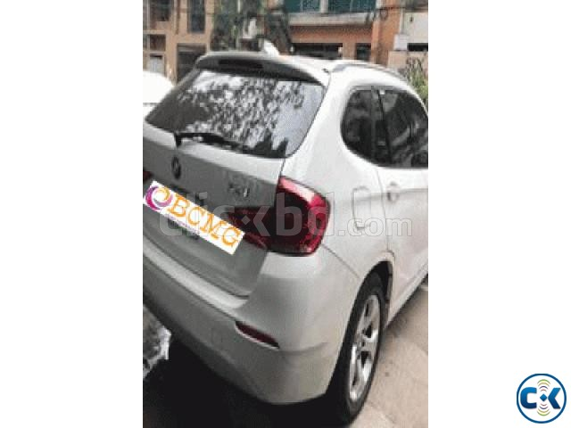 BMW Rent in Dhaka | ClickBD large image 0