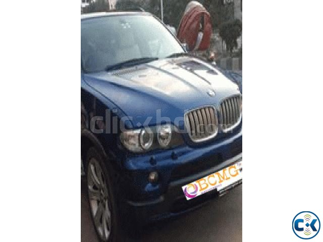 BMW Rent in Dhaka | ClickBD large image 1