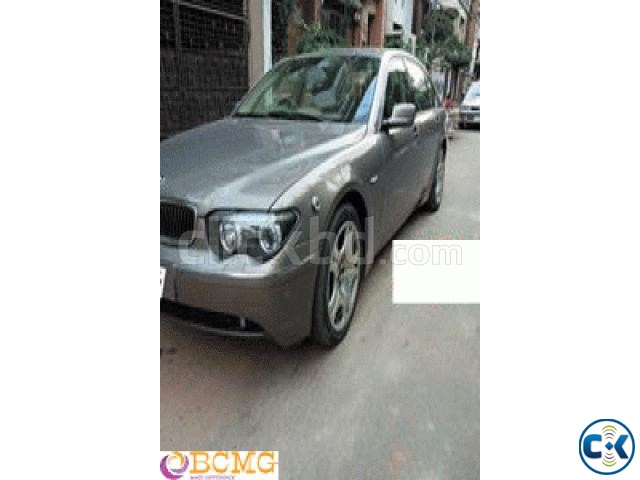 BMW Rent in Dhaka | ClickBD large image 2