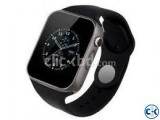 W8 smart Mobile watch Single Sim intact Box
