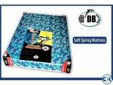 Dolphin Soft Spring Mattress