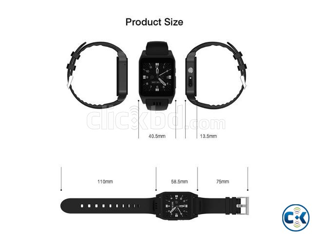Smart Watch X86 | ClickBD large image 0
