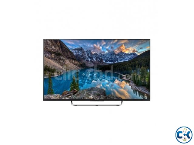 Sony BRAVIA 43 W800C HD 3D Android TV | ClickBD large image 0