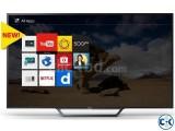43 W750ESony HDR SMART TV