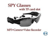 Spy Cam Sunglasses