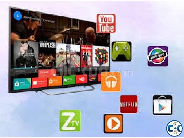 55 X7000D Sony4K HDR Android  | ClickBD large image 2