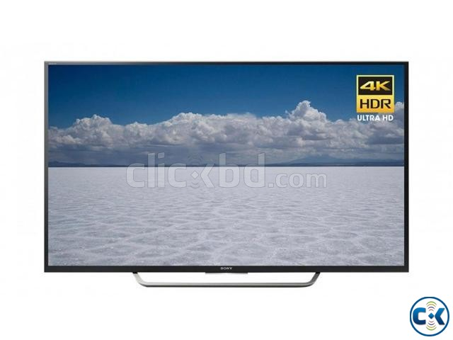 55 X7000E Sony 4K HDR Smart LED  | ClickBD large image 1