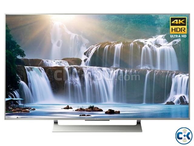55 X9000E Sony 4K HDR Android  | ClickBD large image 0