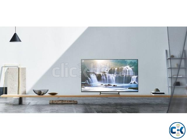 55 X9000E Sony 4K HDR Android  | ClickBD large image 4