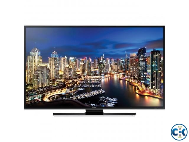 Samsung HU7000 Series 7 UHD 4K 55 Inch Flat Smart LED TV | ClickBD large image 2