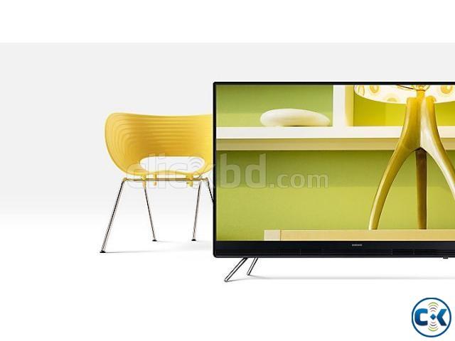 Samsung K5300 Series 5 43 Full HD Flat Smart WiFi TV | ClickBD large image 0