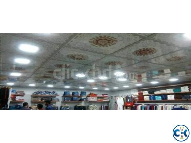Ceeling and LED lights 18 Watt 36 000   ClickBD large image 0