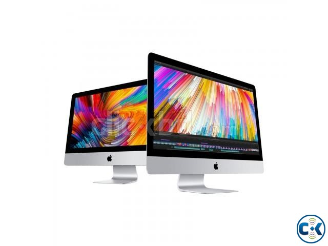 Apple iMac MNE92ZP A 27 3.4GHZ 1TB with Retina 5K Display | ClickBD large image 1