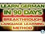 German Language Course A1 B1 Barisal Online