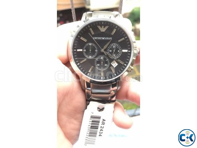 Brand New Original Emporio Armani Watch | ClickBD large image 2