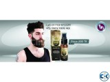 Beard oil Call- 01843-786311