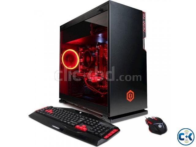 GAMING 7TH GEN CORE i3 3.90G 4GB 320GB | ClickBD large image 0