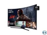 40 ku6300 Samsung UHD 4K Curved Smart TV