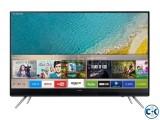 43 K5300 Samsung Smart LED TV