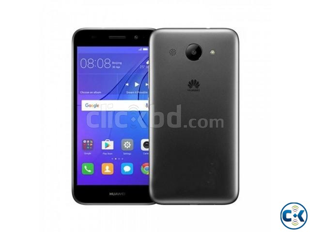 Huawei Y3 20171 Yr Official Warranty | ClickBD large image 1