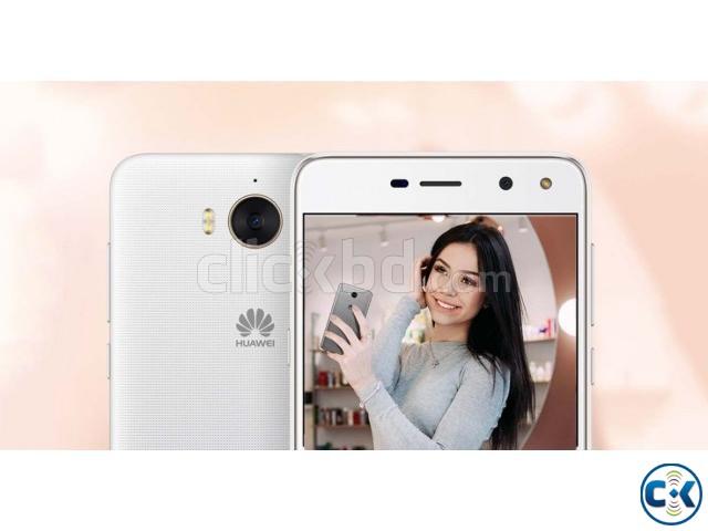 Huawei Y5 2017 1 Yr Official Warranty | ClickBD large image 0