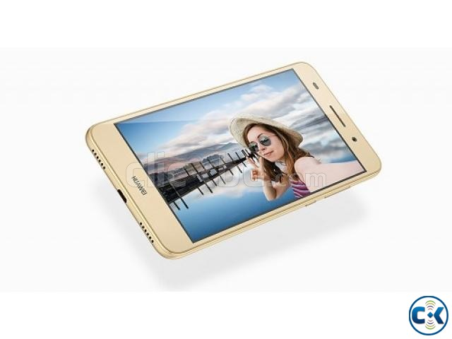 Huawei Y6-ii 1 Yr Official Warranty | ClickBD large image 0