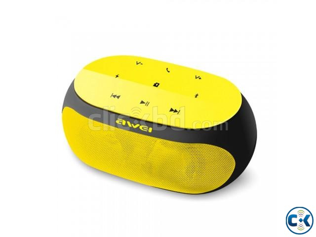 Awei Y200 HiFi Wireless Bluetooth Speaker | ClickBD large image 0