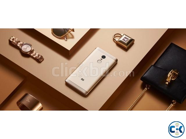 Brand New Xiaomi Note 4X 32GB Sealed Pack With 3 Yr Warrnty | ClickBD large image 0