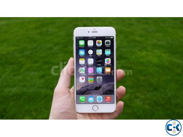 Brand New Apple iphone 6 32GB Sealed Pack 3 Yr Warranty | ClickBD large image 1