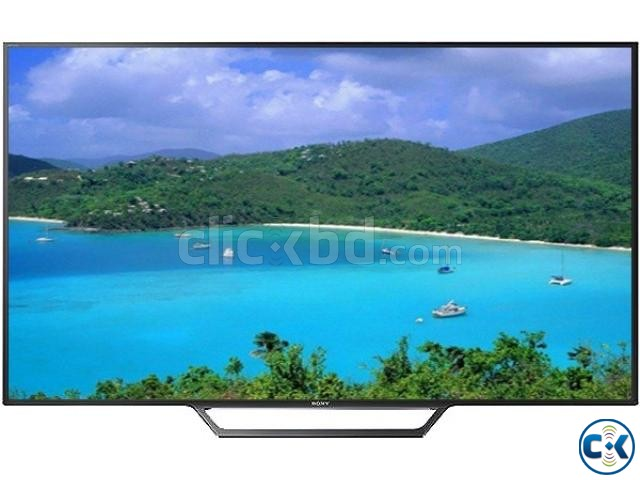 W652D Sony Bravia 48 FULL SMART LED TV | ClickBD large image 0