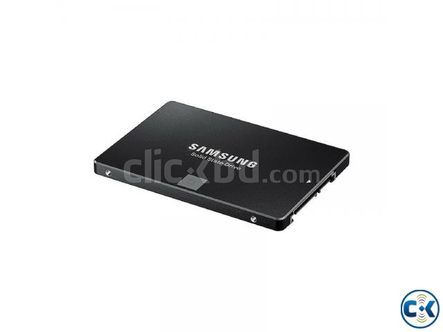 SAMSUNG 256GB SSD DRIVE | ClickBD large image 1