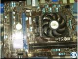Processor Motherboard