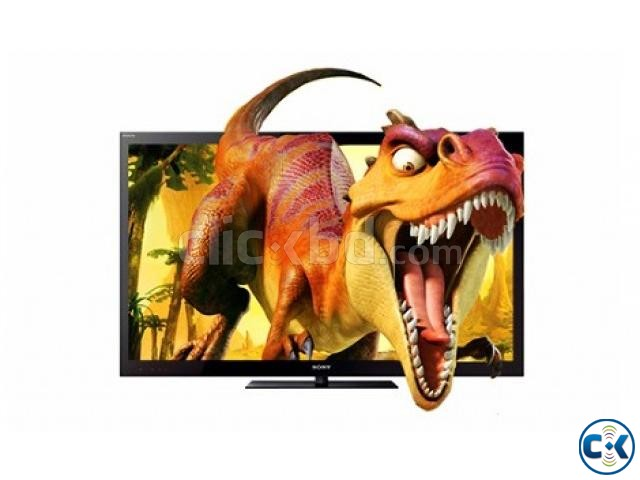 Samsung 3D 43 3D LED TV FULL HD. MADE IN MALAYSIA NEW | ClickBD large image 0