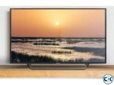 Sony Barvia W650D 48 Inch 1080p Wi-Fi Smart LED Television