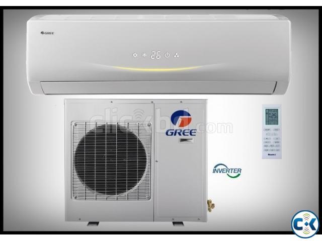 Gree 1.5 Ton 18000 BTU GS-18V Viola-Split Air Conditioner | ClickBD large image 0