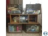 OTOBI Book Shelf