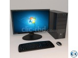Brand New Core i5 PC