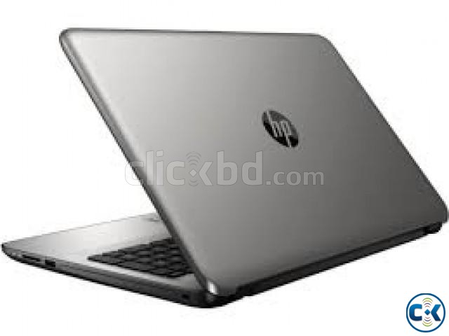 HP 15-AY101TU 7TH GEN CORE I3 NOTEBOOK | ClickBD large image 1