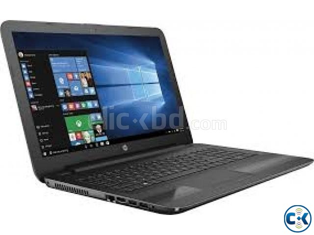 HP 15-AY101TU 7TH GEN CORE I3 NOTEBOOK | ClickBD large image 3