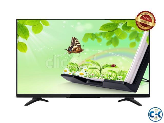 China 19 basic HD LED tv with monitor | ClickBD large image 0