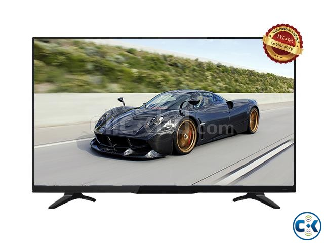 24 LED TV Monitor USB HDMI Full HD | ClickBD large image 0