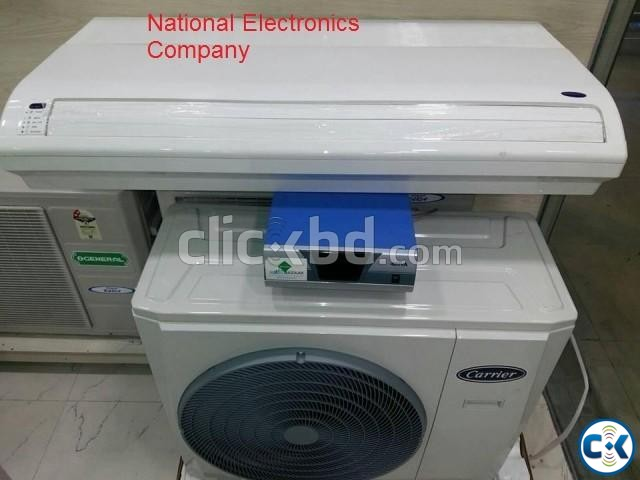 Carrier 3 TON AC Ceilling Cassette Type | ClickBD large image 1
